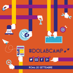 ???? TODAY IS THE DAY ???? #DoLabCamp è live! 20 Settembre, Roma, il resto lo trovi qui ➡ http://t.co/WQekcWFBth http://t.co/aE1bMF2Ngz