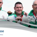 RT @SSEIreland: Well done to @GoTeamNIs mens lawn bowls team on taking silver @Glasgow2014 http://t.co/wynhzLvS0a #CommonwealthGames
