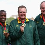 RT @SuperSportTV: #Glasgow2014 - The South African bowls team won a third gold medal at the Commonwealth Games http://t.co/YH7UjQ0n2E http://t.co/VgNh4HDGvs