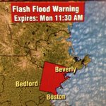 Map shows regions affected by Flash Flood Warning until 11:30 am. #7news http://t.co/FIphEZVwL1