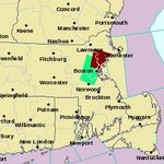 A flash flood warning is in now effect for parts of the region hit by heavy rains. http://t.co/5quaiOz3PN http://t.co/i0ztvehlS1