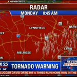 RT @fox25news: Live coverage of Essex County tornado warning right now on #fox25 and http://t.co/fRsPmdwU8v http://t.co/5daK2sV14B