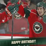 RT @mnwild: RT to wish #StateOfHockey native Zach Parise a Happy 30th Birthday! #mnwild http://t.co/rWVtEu3dlx
