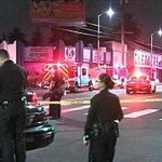 Naked Man Struck, Killed By LAPD Responding Patrol. http://t.co/83SXF9Dh9U http://t.co/HVPfnZtIoI