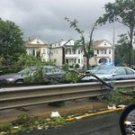 RT @WCVB: Getting our first look at damage in #Revere. Share your shots #WCVBstorm. Photo from Peter Keys. http://t.co/qeoqUILPEB
