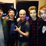 RT @Calum5SOS: Cant wait to see @JohnFeldy !! ???? http://t.co/4umLUlbwBE