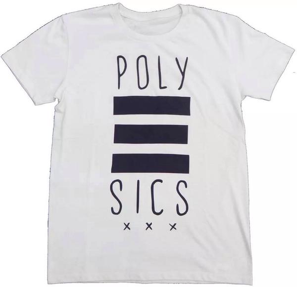 ポリの新Tシャツがかわいすぎると僕の中で話題 http://t.co/d5RNMfXPV3