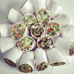 RT @FreshBarNOLA: Start your week off on a healthy step! We have WRAP options galore {perfect for catering too}! #MeatlessMonday #nola http://t.co/xF9FCLRt6D