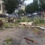 ???? RT @BostonDotCom Officials have confirmed that a tornado landed in Revere this morning http://t.co/D35Xk6998r http://t.co/YH5yNBCVDf