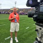 Be sure to catch @keyc Midday, Sports Director Perry Dyke has the latest from #VikingsCamp http://t.co/e49iAyeIXf