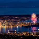 Next show July 30! MT @abirkill: #Vancouver @CelebOfLight fireworks display on Sat, shot from Mt Seymour. #ExploreBC http://t.co/MD1bo7iF5D