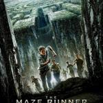 #1 THE ORIGINAL POSTER FOR... THE MAZE RUNNER (@MazeRunnerMovie) http://t.co/PbqP33uoMd