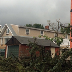 RT @BostInno: .@NWSBoston confirms a tornado touched ground in #Revere Monday morning. http://t.co/jIm5lDQbgd [Video] http://t.co/zlI5KmkltW