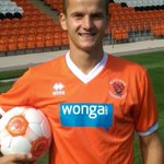 RT @BlackpoolFC: SIGNING: Tomasz Cywka has joined Jacob Mellis in agreeing a move to @BlackpoolFC, subject to medical. http://t.co/CaEDha6PXt