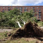 .@NWSBoston says the Revere tornado was the first in Suffolk County in at least 64 years. http://t.co/m5zIs5ht1x http://t.co/azIGsBbgBb