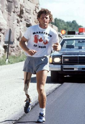 Today should have been #TerryFox's 56 birthday so make it count. #CanadianHero http://t.co/hOzhDWZzfX