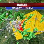 RT @klemanowicz: SEVERE THUNDERSTORM WARNING for Berkshire County. Storm still in NY http://t.co/d9CtpD3Szp