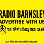 On air...off air...social media...WEVE GOT YOUR BUSINESS COVERED! #barnsleyisbrill #barnsleyonline #southyorks http://t.co/F7ZB7KRMDk