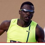 #Breaking: USA track star, Torrin Lawrence, dies after his car was struck by a big rig http://t.co/wpBFXZUQzg #RIP http://t.co/w7Mkk9lvfT