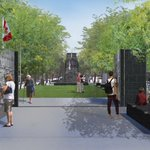 Provide feedback on the design and features for Veterans' Place in Gore Park. Details: http://t.co/DK5OfyZreD #HamOnt http://t.co/uZKQWz8NO3