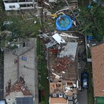 RT @BostonGlobe: PHOTO: An aerial view of the #Revere tornado damage http://t.co/rpDdxdVRfd http://t.co/oIFvc2HsbN