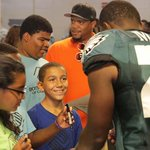 RT @EaglesCommunity: What #Eagles football is all about. #FlyEaglesFly http://t.co/dB9yL5KuTP