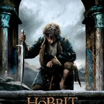 RT @TheHobbitMovie: New poster for #TheHobbit: The Battle of the Five Armies! This December... will you follow us one last time? http://t.co/Z06a2uIaou