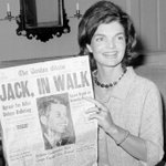 RT @BostonDotCom: A Look Back at Jacqueline Kennedy Onassis, Who Would Have Turned 85 Today: http://t.co/gOl5nhjxA9 http://t.co/pGtnUH6VVy