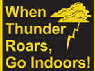 RT @LACo_FD: #NOAA is forecasting more isolated thunderstorms and lightnings in #LACounty. Safety tips: http://t.co/XNGqQw0bzU http://t.co/gzC0SlkQ5S