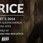 RT for a chance to win TWO tickets to see @BX93 Presents @LeeBrice on August 3rd. http://t.co/9uTN5uiYtQ