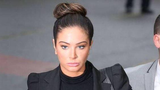 Switch over NOW to BBC Three to see Tulisa giving you the Truth of the story.  'Tulisa : The Price of Fame' http://t.co/BdahMnbKMT