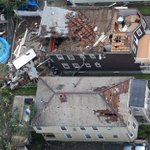 Its mashable worthy. | Rare tornado slams #Boston area http://t.co/dIJUpZ5kCH http://t.co/dYAlfunbuz