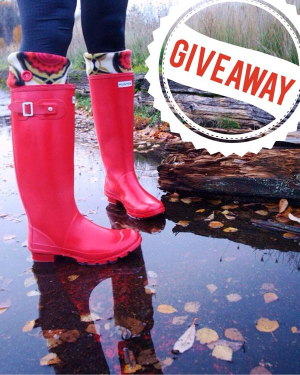 Want a FREE pair of SLUGS fleece rain boot liners? Check out my fb page for details http://t.co/mEYrA8tPUe #giveaway http://t.co/yD8WgS9n1w