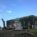 RT @JanetWuOn7: A once towering tree over the American Legion in #Revere is now gone http://t.co/ptq2fRudRz