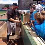RT @HowardWKYT: AJ Reed signed autographs following his first game for Quad Cities. Hear from him at 5:50 on @WKYT http://t.co/QO8r47oMuz