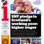 RT @KevinJPringle: We can do this in Scotland - but only with the powers of #Yes: http://t.co/WgYHafQNHZ #indyref #voteYes via @theipaper