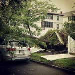 RT @BostonDotCom: Revere Tornado Aftermath via Instagram: http://t.co/KlDWRP2ls5 http://t.co/CA7kb4qwg4