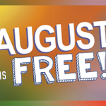 RT @adamrozan: BREAKING NEWS! The @WorcesterArt Museum is now FREE all AUGUST long! http://t.co/xHlDaGvj6X
