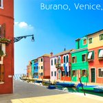RT @touritalynow: A splash of #summer color! Cheery #Burano in #Venice #Italy. :) Good evening! http://t.co/uRPumhOhhp http://t.co/Bx1PyCnA8Z