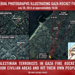 #Hamas rockets hit their own civilians in #GAZA! Its time to #FreeGazaFromHamas http://t.co/99MpNne7ic