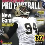 RT @RelativitySport: Heres @Saints superstar @camjordan94 featured on the cover of the 14 @sportingnews Pro Football preview! #DE #Sacks http://t.co/sEFhWsMpHh