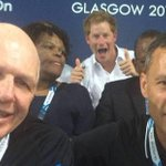 RT @nzherald: Prince photobombs knight: Two NZ sporting greats have been photobombed by Prince Harry http://t.co/gthNKvgSld http://t.co/nbyZNiyB99