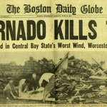 RT @BostonDotCom: Tornadoes of Massachusetts Past: http://t.co/HnBVlwFu1Z http://t.co/9vjhmFGCY4