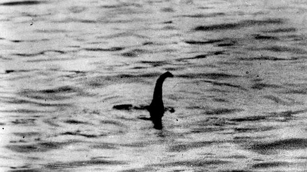 Nessie Is Nessie Dead Or Having A Wee Rest No Sightings Of Loch