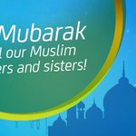 """@SMARTCares: Eid Mubarak to all our Muslim brothers and sisters! http://t.co/OkQga8Wney"""