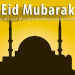 RT @suncelldeals: Eid Mubarak to all our Muslim brothers and sisters! http://t.co/5kUPYc6SPa