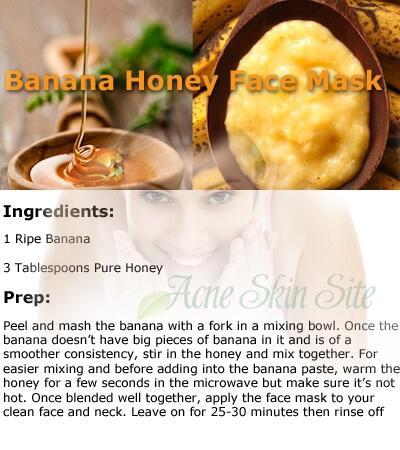 This face mask will fight acne +  soothe dry, irritated, and inflamed skin... http://t.co/FIBIOw9HWF