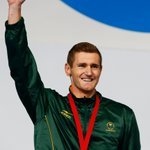 RT @SuperSportTV: GOLD for @CameronvdBurgh & @ChadLeClos at the #CommonwealthGames last night! http://t.co/JEGmU54LtX #SSAquatics http://t.co/nF0LtsTo5h