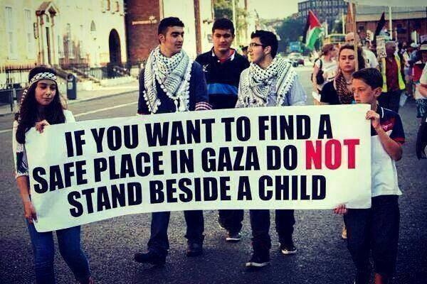 """@lanaoran: How true is this?!#GazaUnderGenocide #ICC4Israel #Gaza http://t.co/7KeYhjwki4 #GazaUnderAttack"