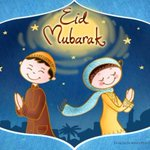 Happy Eidl Fitr to our Muslim brothers and sisters! http://t.co/3tuhNoYTgB
